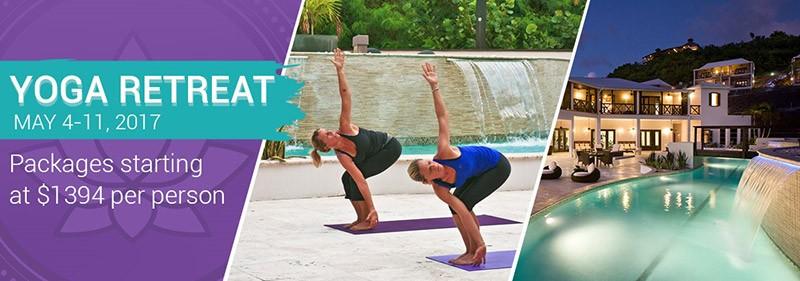 Enjoy A Yoga Retreat This May Sugar Ridge
